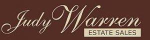 Judy Warren Estate Sales